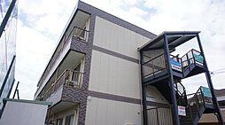 パレ・ドール小川[301号室]の外観