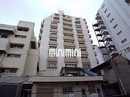 フォトレス栄[3階]の外観