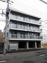 HGS MinamiAsabu 2nd[4階]の外観