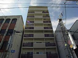 ダイアパレス姫路大手前通西[405号室]の外観