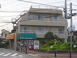 グリーンシティーミヤノ[302号室]の外観