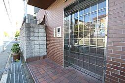 キングガーデン[1階]の外観