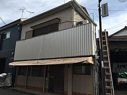 [タウンハウス] 神奈川県横浜市港北区大曽根1丁目 の賃貸【/】の外観