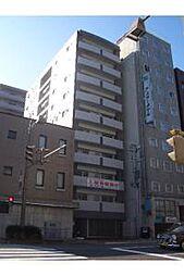 ローザ東中通[3階]の外観