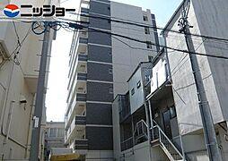 PONTE ALTO 新栄[7階]の外観