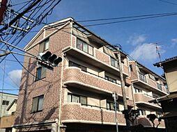 広島県廿日市市新宮1丁目の賃貸マンションの外観