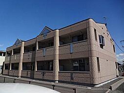 サニーホーム南畝[1階]の外観
