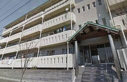 ニュー松戸コーポD棟[106号室号室]の外観