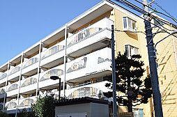 Urban Heights Nishikasai[306号室]の外観