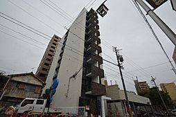 レジデンス千代田[8階]の外観