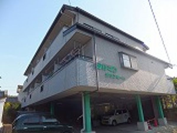 ガルマンタウンホーム 3階の賃貸【大分県 / 大分市】