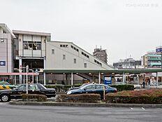 中央本線「西八王子」駅 距離1200m