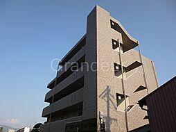 Kurise諏訪[4階]の外観
