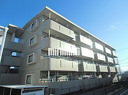 キングリー[2階]の外観