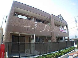 K&T[2階]の外観