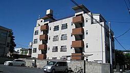 エスポワール南浦和[3階]の外観