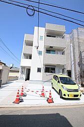 西鉄天神大牟田線 花畑駅 徒歩6分の賃貸アパート