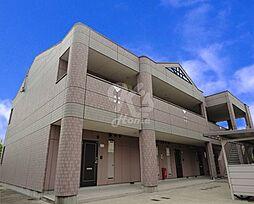 兵庫県神戸市西区玉津町水谷1丁目の賃貸マンションの外観