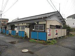 [一戸建] 千葉県柏市光ヶ丘1丁目 の賃貸【/】の外観