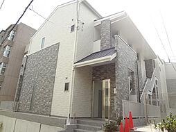 ワコーレヴィアーノ神戸上筒井通EAST[201号室]の外観