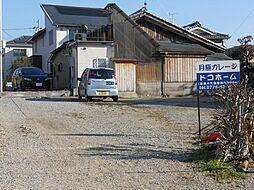 伊勢田駅 0.6万円