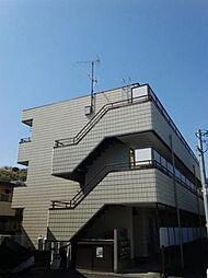 マンション浅谷[3階]の外観