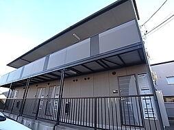 ひくまのハウス[A103号室]の外観