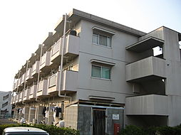 サンローヤル萩丘[1階]の外観