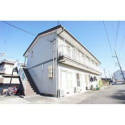 すづアパート[2階]の外観