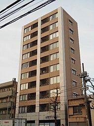 akira quattro[802号室]の外観