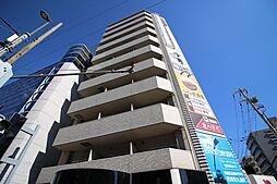 SANKOセレブコート[11階]の外観