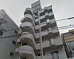 ラ・パンセ--[204号室]の外観