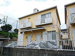 [テラスハウス] 千葉県八千代市ゆりのき台5丁目 の賃貸【/】の外観