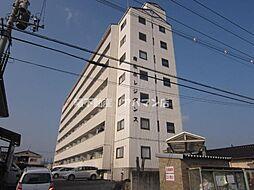南松永レジデンス[7階]の外観