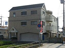 辻田マンション[301.号室]の外観