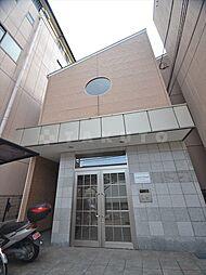 ルナコート[1階]の外観