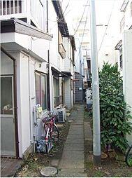 西早稲田3丁目ハウス[201号室]の外観