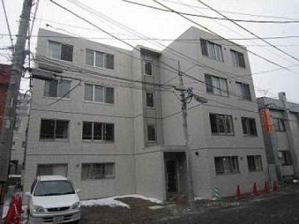 ASM麻生 4階の賃貸【北海道 / 札幌市北区】