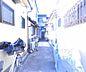 エントランス,1K,面積25m2,賃料5.3万円,阪急京都本線 大宮駅 徒歩8分,JR山陰本線 二条駅 徒歩10分,京都府京都市中京区壬生馬場町