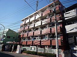 ユースフル妙蓮寺[404号室]の外観