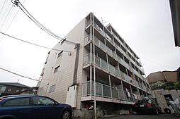 愛知県名古屋市瑞穂区大喜町3丁目の賃貸マンションの外観