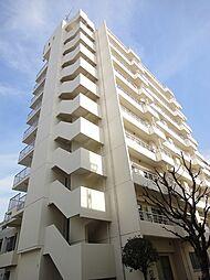 アメニティー京都2番館[8H号室]の外観