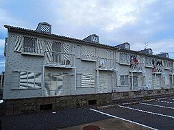 エントピア新井[105号室]の外観