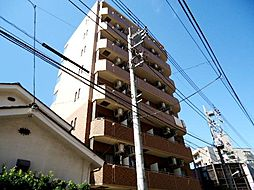 ソレアード・シンコ[101号室]の外観