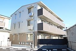 D-room AZD[2階]の外観