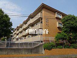 エミナンス弥富ヶ丘[3階]の外観