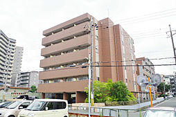 M'PLAZA津田駅前十一番館[3階]の外観