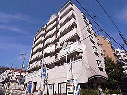 アルテハイム神戸・県庁前[802号室]の外観