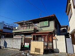 [一戸建] 大阪府八尾市本町7丁目 の賃貸【/】の外観