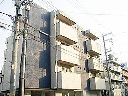 メゾンド・ラパン[2階]の外観